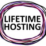 Lifetime Hosting from Website Connect